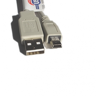 USB A isa --> A-mini USB C